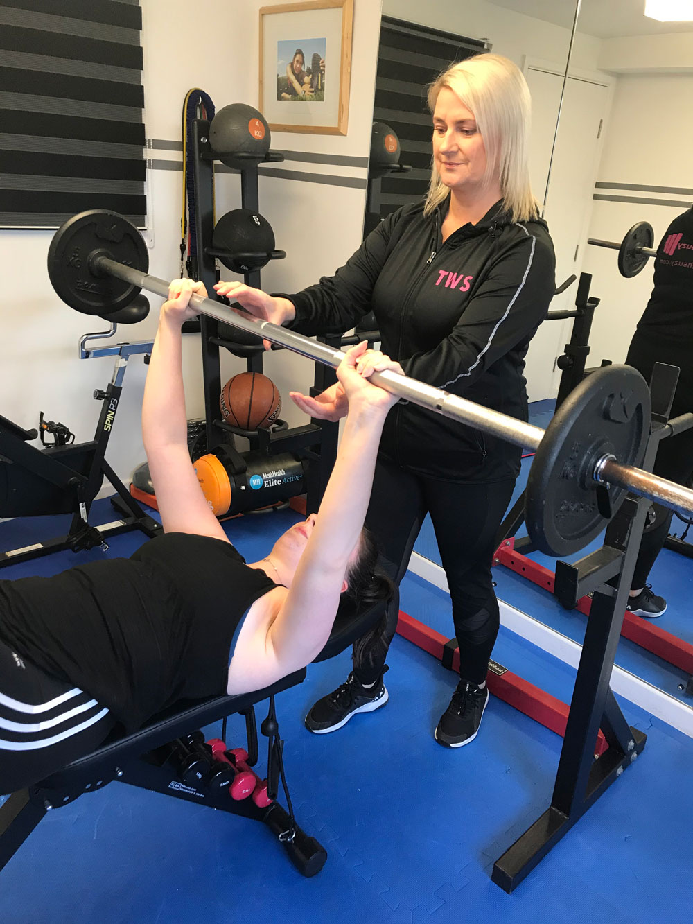 Image: Suzy Personal Trainer in Sheffield